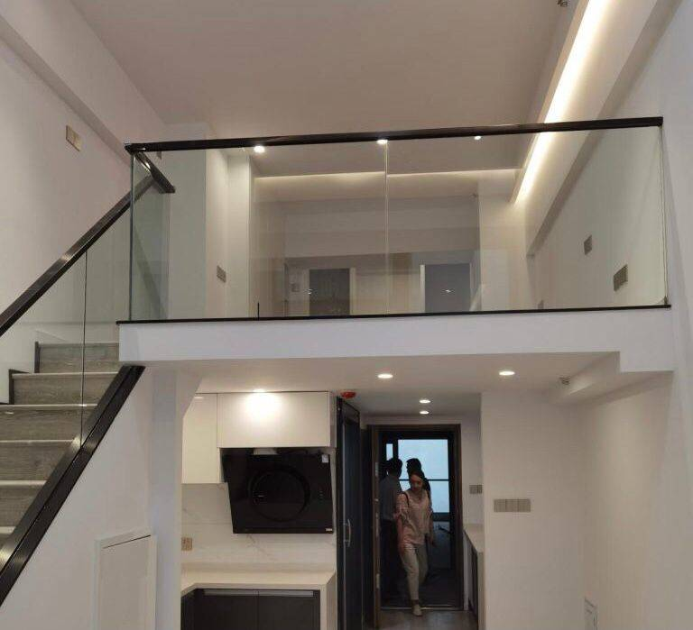 loft夹层